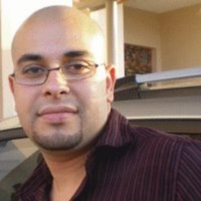 Mohamed Mouras