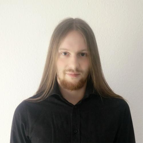 Jonathan Van Raemdonck