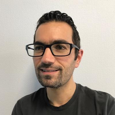 Antony Zanetti
