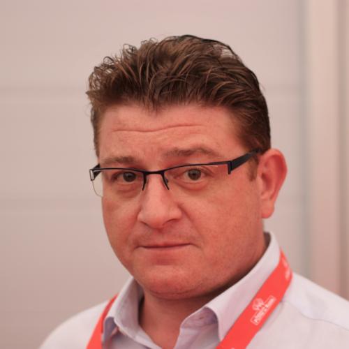 Frédéric Schnur