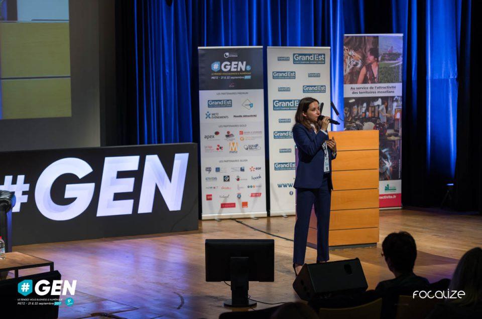 Conférence : Comment réussir la transition digitale de son entreprise ?