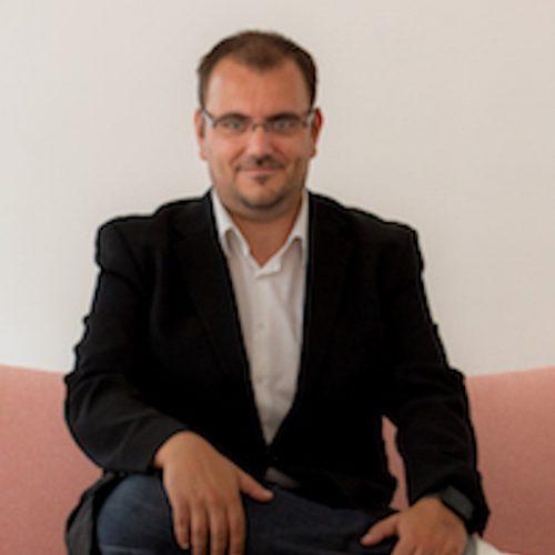 Stéphane Tauziede