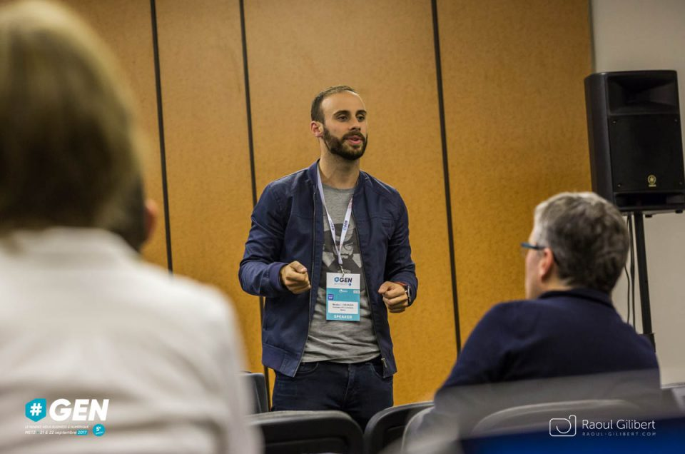 Conférence : Reverse e-commerce, une approche inversée pour réussir