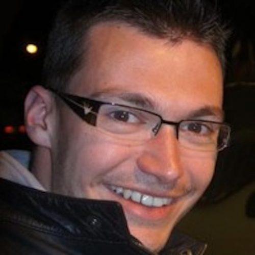 Jérôme Tamborini