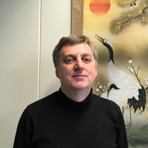 Jean-Michel Reynaud