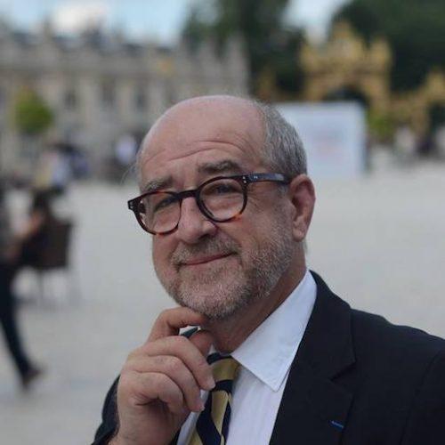 Philippe Buron Pilâtre
