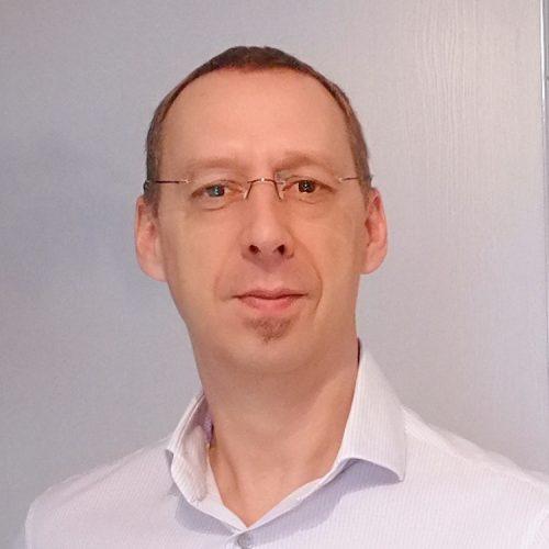 Dirk Van den Brande