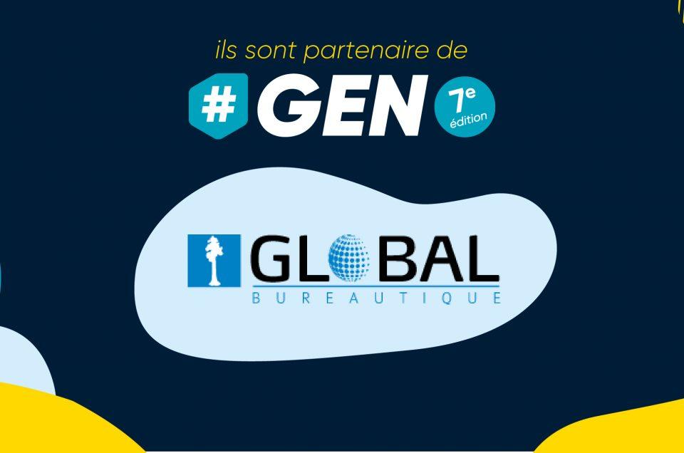 Global Bureautique, des solutions d'impressions, mais pas que !