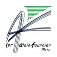 Lycée Professionnel Alain-Fournier