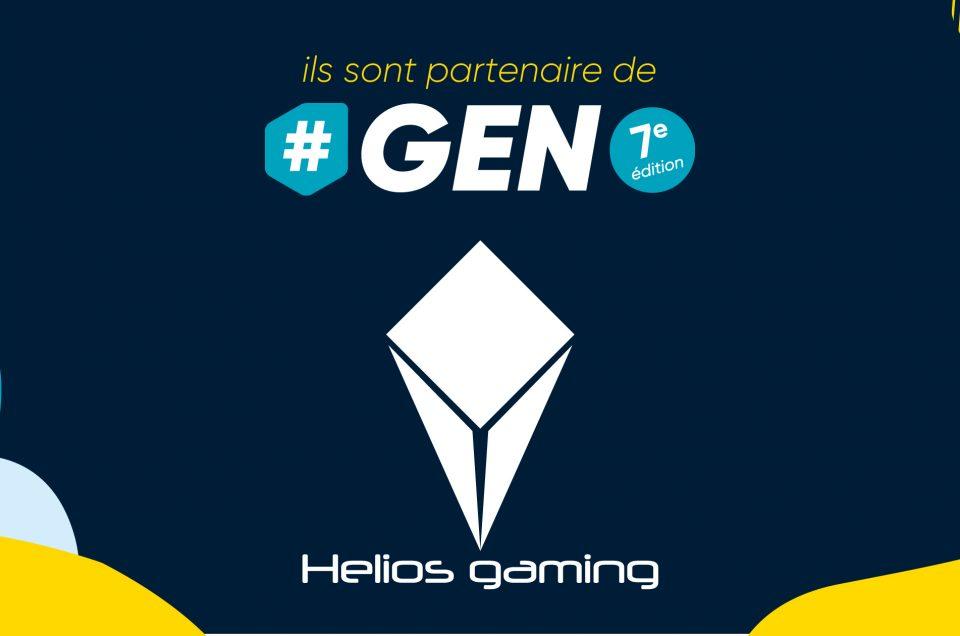 Le gaming ou la communication nouvelle génération !