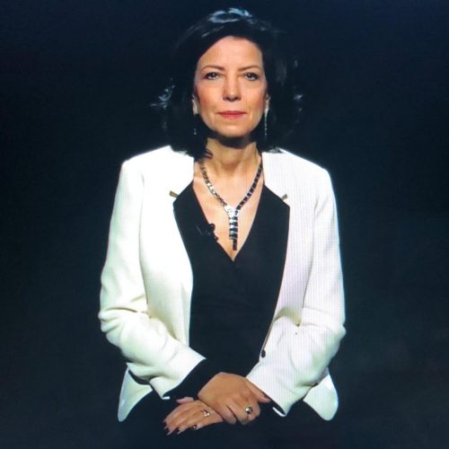 Amal EL Fallah Seghrouchni