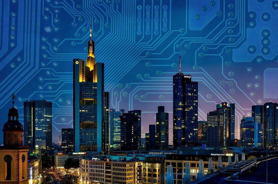 #GEN 2020 : Parcours thématique Smart City / Territoires Intelligents