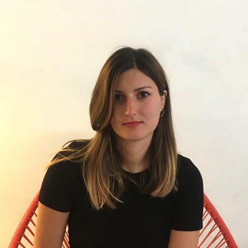Alexia Lerond