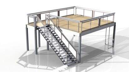 Le premier stand Rooftop à #GEN 2020