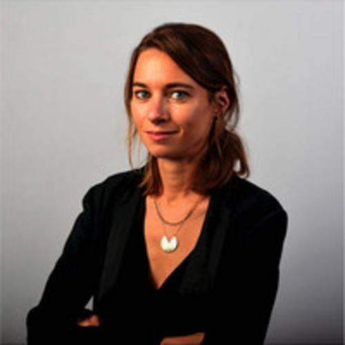 Caroline Chupin