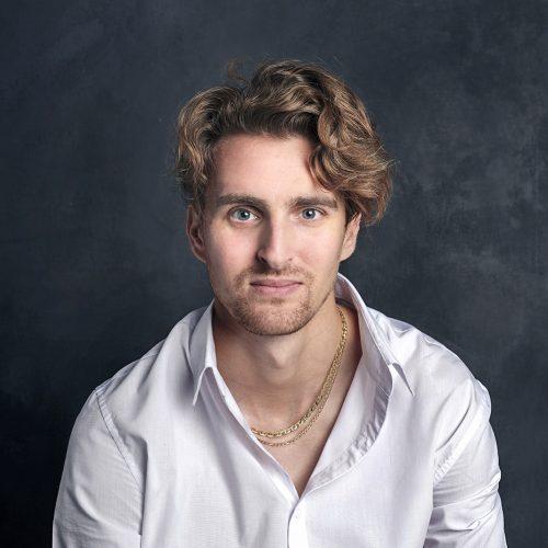 Julien Trombini