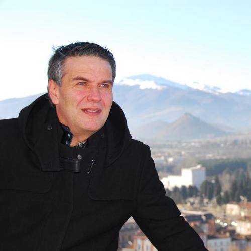 Frédéric Fernandez
