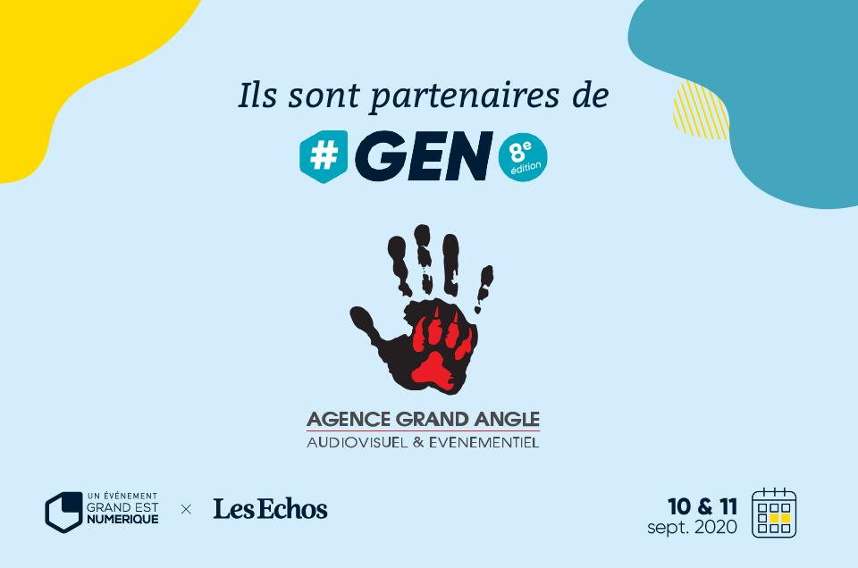 Agence Grand Angle, une agence évènementielle et audiovisuelle