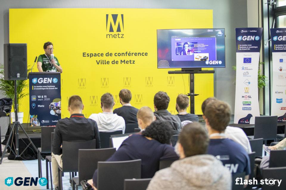 De l'addiction à la création de jeux vidéos : découvrez la conférence de Michaël Stora à #GEN2020