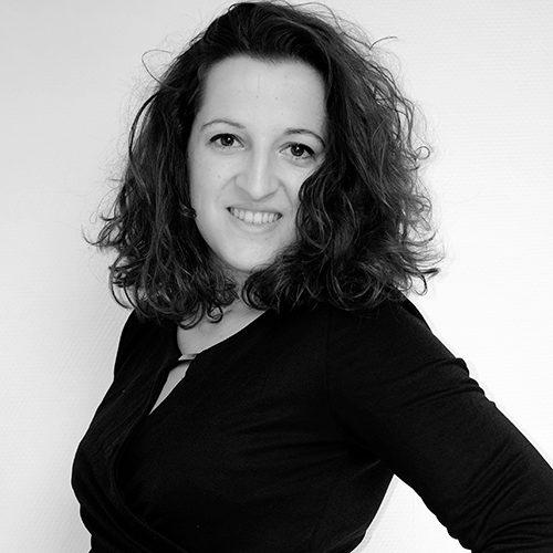 Pauline Mozet