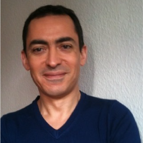 Youssef Tazouti