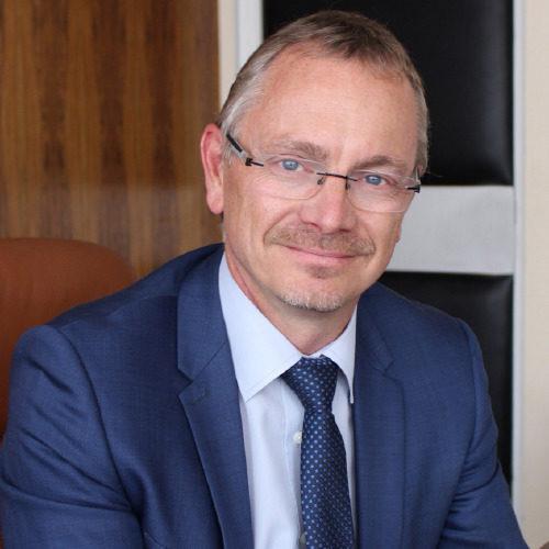 Jean-Marc Huart