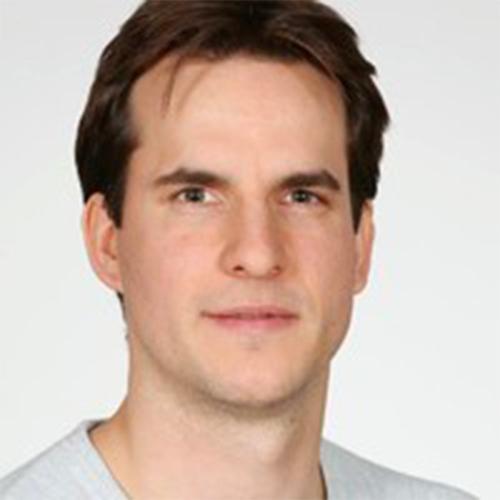 Étienne Laveau