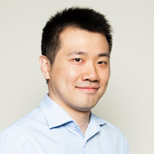 Jonathan Chan
