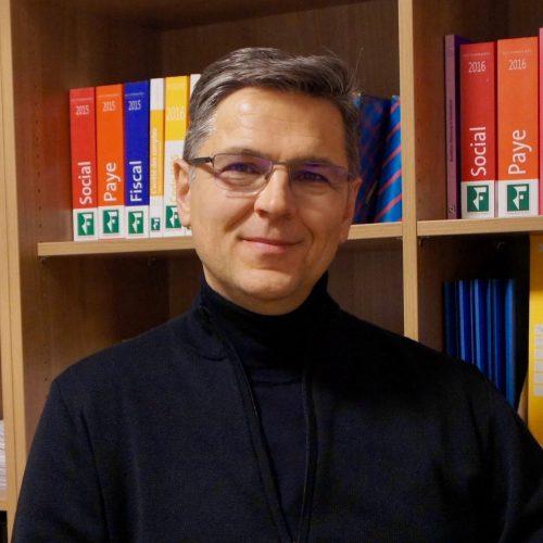 Stefan Engler