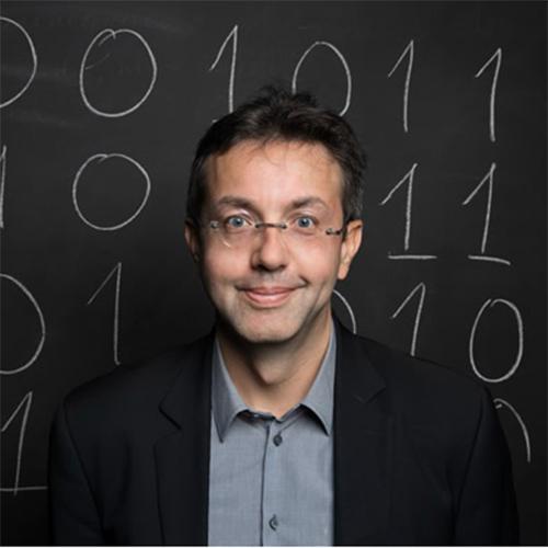 Arnaud Laprévote