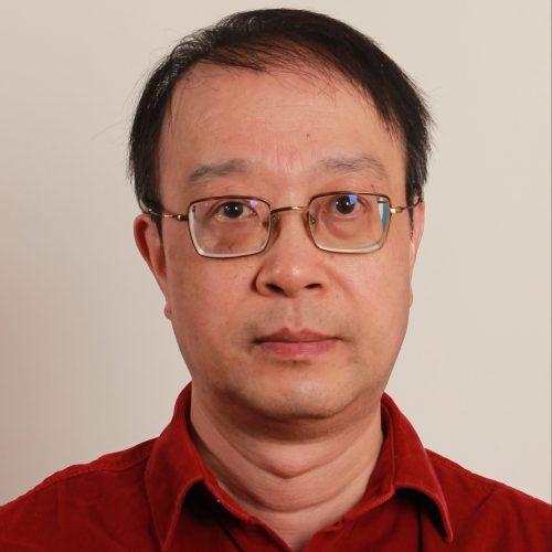 Jianyang Zhou