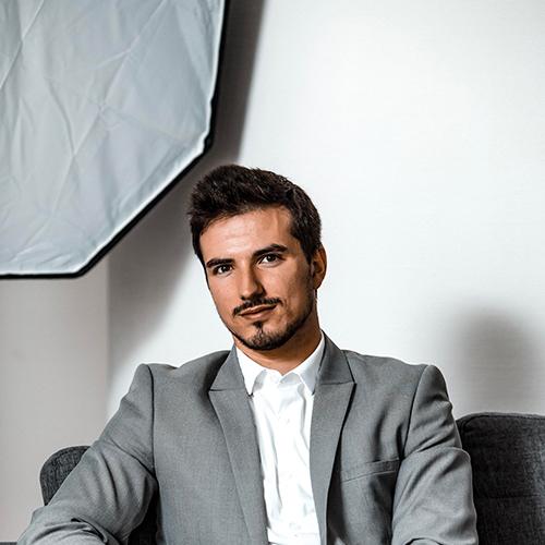Julien Henrot-Dias