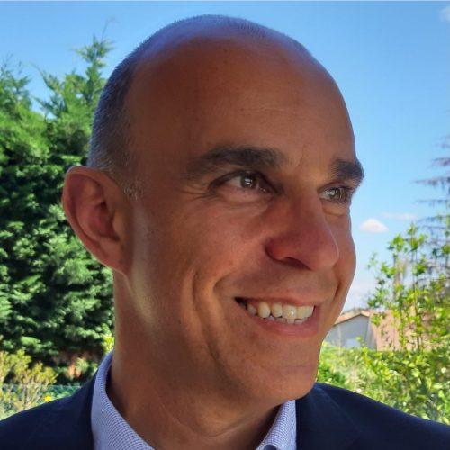 Xavier Fayolle