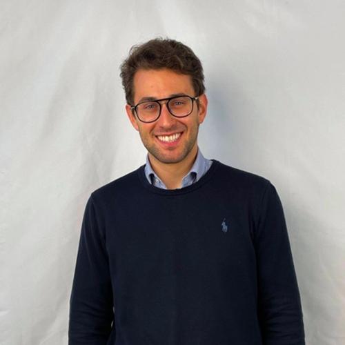 Xavier Stortini