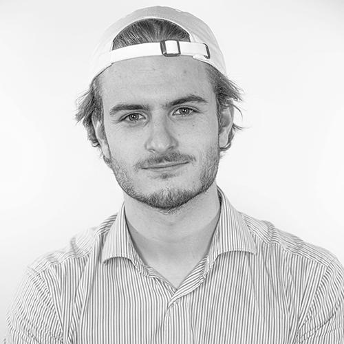Maxime Baron