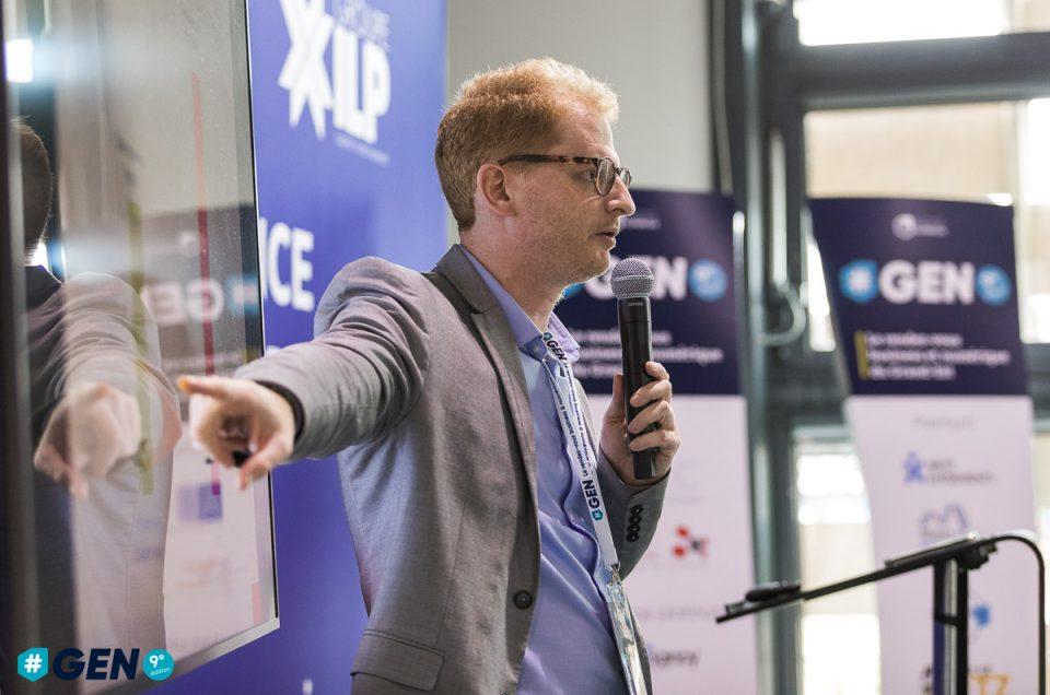 «La Cyber-sécurité : un enjeu mondial», découvrez la conférence de Guy-Philippe Goldstein à #GEN2021