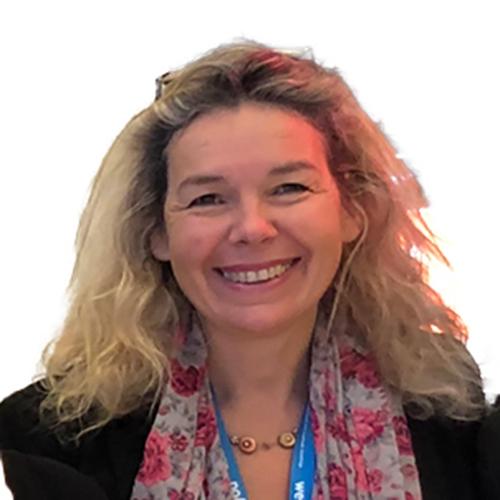 Christine François